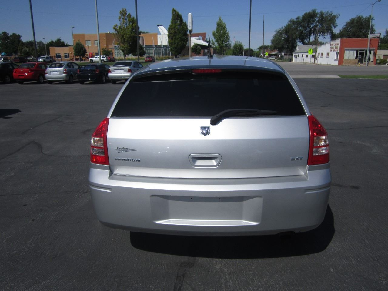 2008 Dodge Magnum SXT 4dr Wagon In Ogden UT - Smart Buy Auto