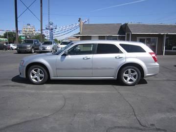 2008 Dodge Magnum for sale at Smart Buy Auto Sales in Ogden UT