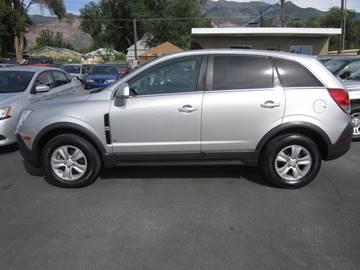 2008 Saturn Vue for sale at Smart Buy Auto Sales in Ogden UT