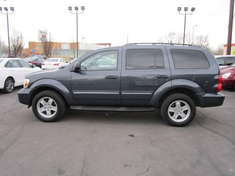2009 Dodge Durango for sale in Ogden, UT