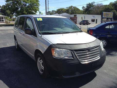 chrysler town and country for sale new port richey fl carsforsale. Cars Review. Best American Auto & Cars Review