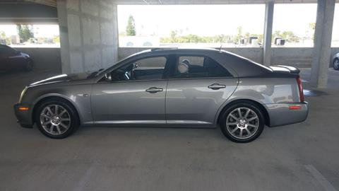 2006 Cadillac STS for sale in New Port Richey FL