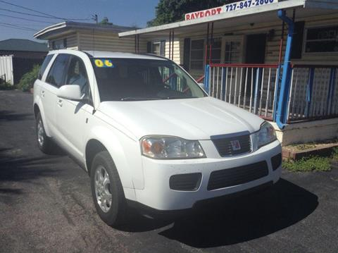2006 Saturn Vue for sale in New Port Richey FL