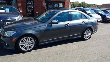 2009 Mercedes-Benz C-Class for sale in Wallingford, CT