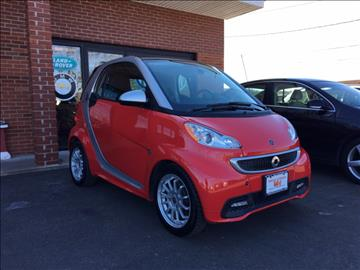 2013 Smart fortwo for sale in Wallingford, CT