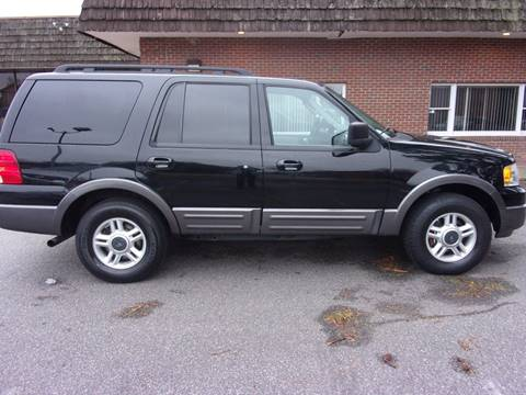 Ford Expedition For Sale Carsforsalecom - 2006 expedition