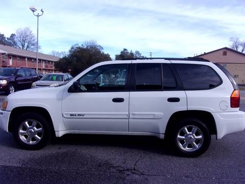 2005 GMC Envoy for sale in Chesapeake, VA