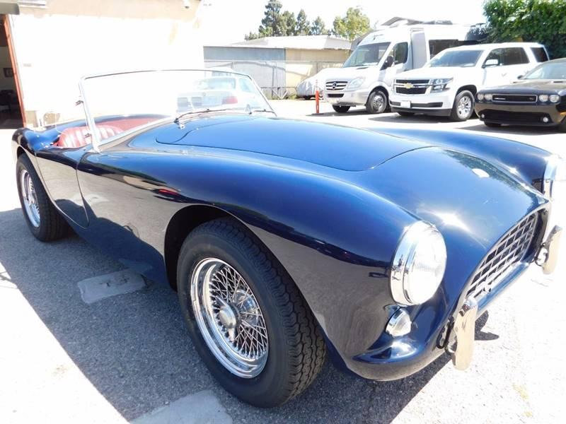 1959 A/C Ace Bristol  - Santa Barbara CA