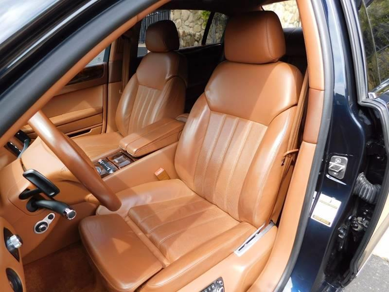 2006 Bentley Continental Flying Spur AWD 4dr Sedan - Santa Barbara CA