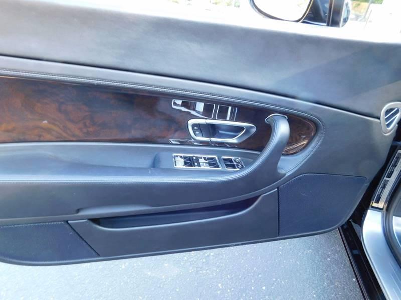 2005 Bentley Continental GT 2dr Turbo Coupe - Santa Barbara CA