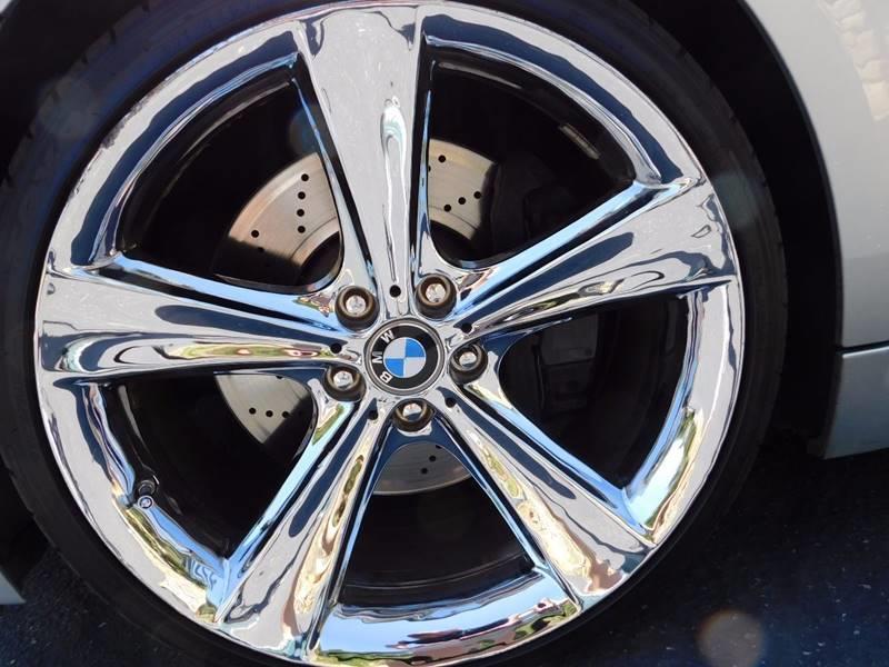 2007 BMW M6 2dr Convertible - Santa Barbara CA