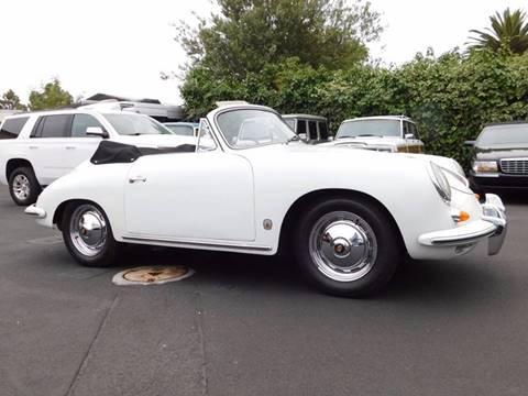1960 Porsche 356 Super for sale in Santa Barbara, CA