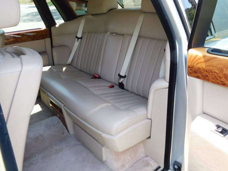 2006 Rolls-Royce Phantom 4dr Sedan - Santa Barbara CA
