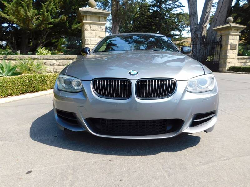 2011 BMW 3 Series 335is 2dr Coupe - Santa Barbara CA