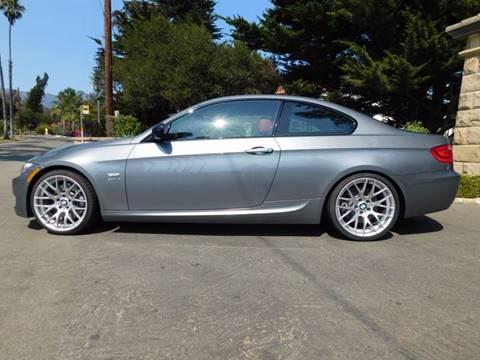2011 BMW 3 Series for sale in Santa Barbara, CA