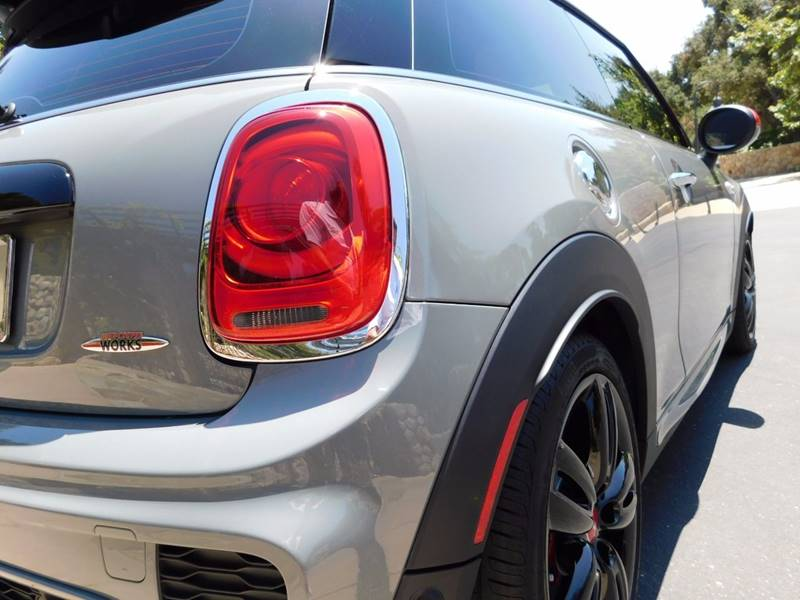 2017 MINI Hardtop 2 Door John Cooper Works 2dr Hatchback - Santa Barbara CA