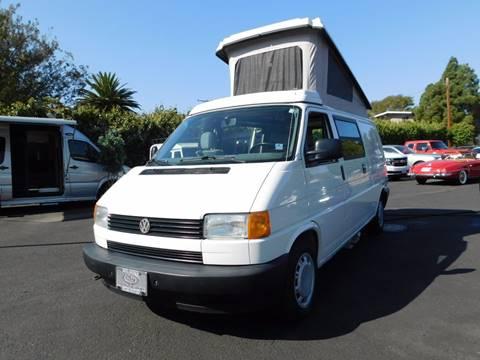 1995 Volkswagen EuroVan for sale in Santa Barbara, CA