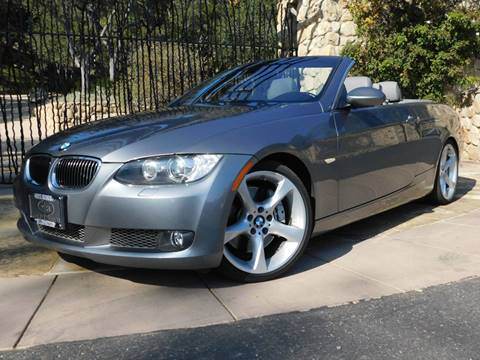 2009 BMW 3 Series for sale at Milpas Motors in Santa Barbara CA