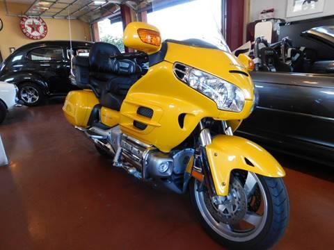 2002 Honda Goldwing for sale in Santa Barbara, CA