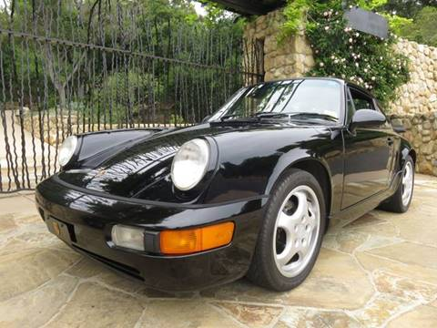 1993 Porsche 911 for sale in Santa Barbara, CA