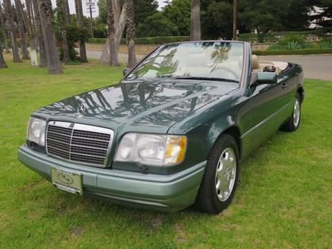 1994 Mercedes-Benz E-Class for sale at Milpas Motors in Santa Barbara CA