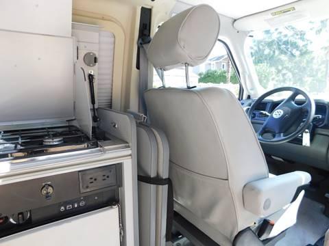 2002 Volkswagen Bus