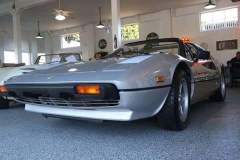 1981 Ferrari 308 GTSI for sale in Santa Barbara, CA
