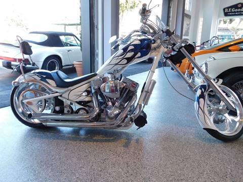 2006 Big Dog K-9 for sale at Milpas Motors in Santa Barbara CA