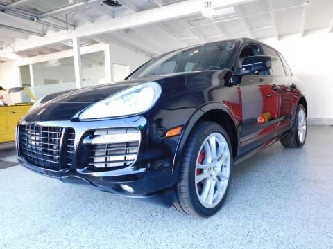 2010 Porsche Cayenne for sale at Milpas Motors in Santa Barbara CA