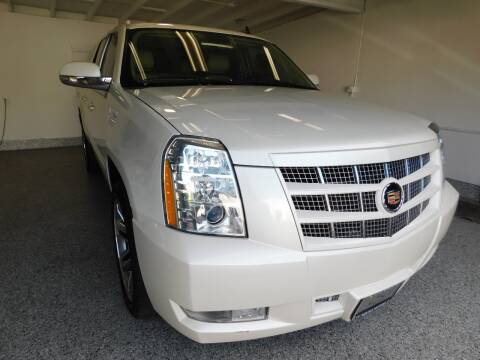 2014 Cadillac Escalade ESV for sale at Milpas Motors in Santa Barbara CA