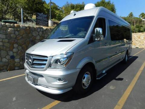 2015 Airstream Interstate for sale at Milpas Motors in Santa Barbara CA