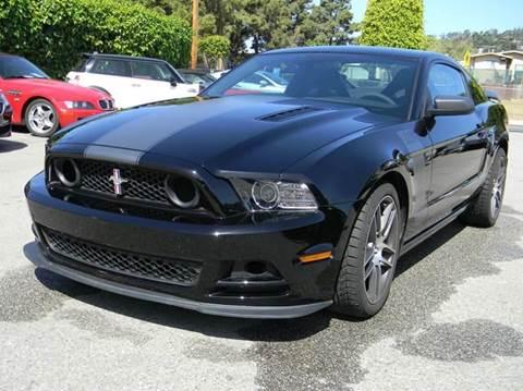 2013 Ford Mustang for sale in Santa Barbara, CA