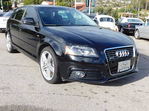 2010 Audi A3 for sale in Santa Barbara, CA