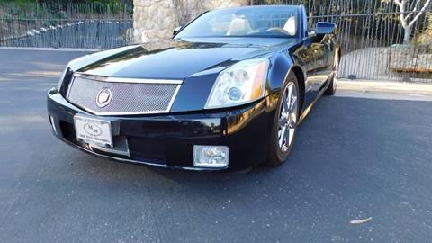 2006 Cadillac XLR for sale in Santa Barbara, CA