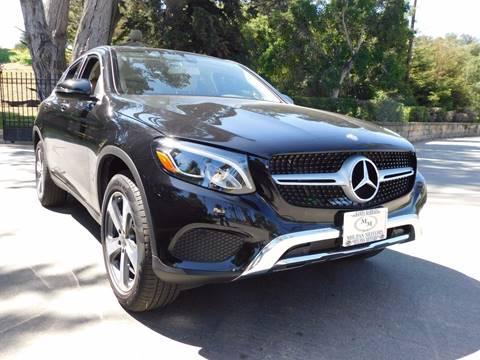 2017 Mercedes-Benz GLC for sale in Santa Barbara, CA