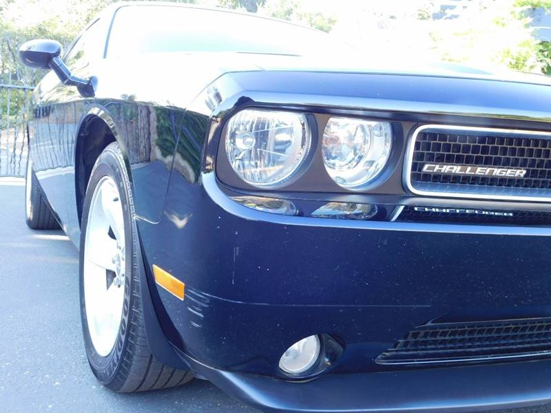 2013 Dodge Challenger R/T Plus 2dr Coupe - Santa Barbara CA