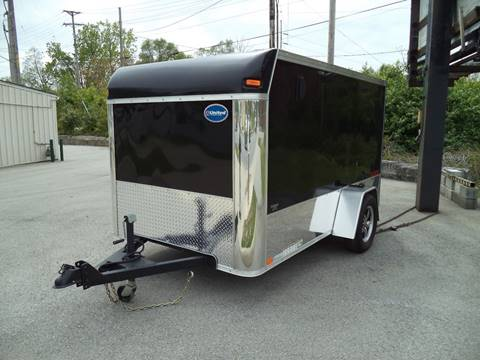 2015 UNITED MOTORCYCLE TRAILER