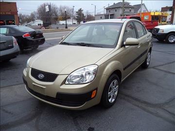 2009 Kia Rio for sale in Fort Wayne, IN