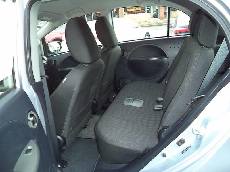 2012 Mitsubishi i-MiEV ES 4dr Hatchback - Fort Wayne IN