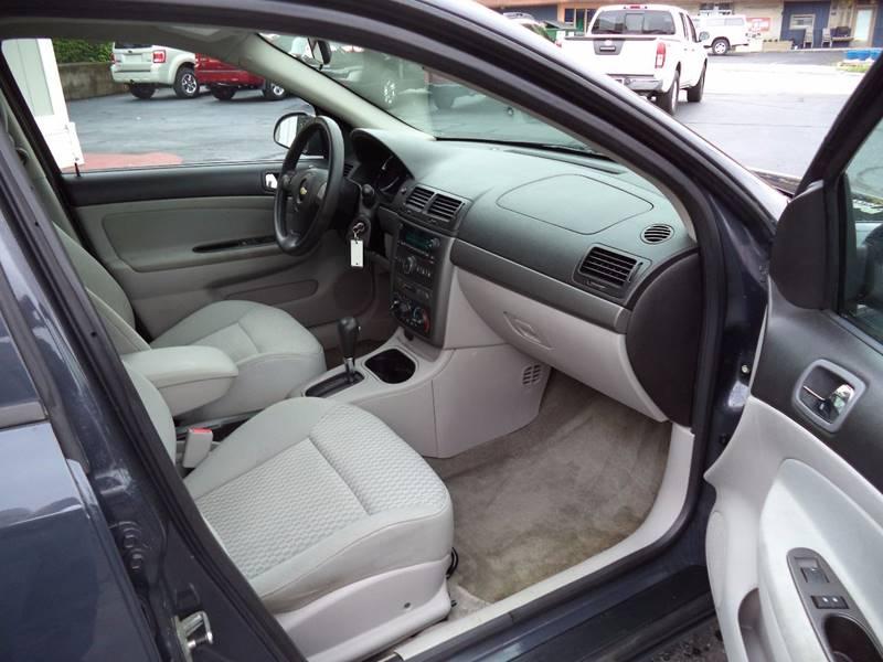 2008 Chevrolet Cobalt LT 4dr Sedan - Fort Wayne IN