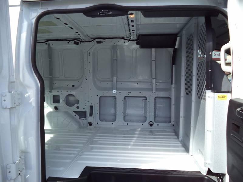 2016 Ford Transit Cargo 250 3dr SWB Low Roof Cargo Van w/60/40 Passenger Side Doors - Fort Wayne IN