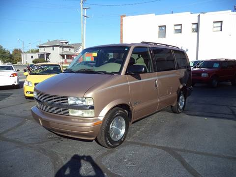 2000 Chevrolet Astro for sale in Fort Wayne, IN
