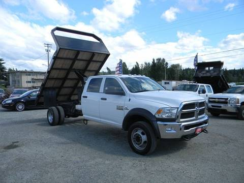 2016 Dodge Ram for sale in Kenmore, WA