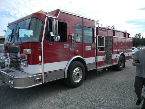 1996 Spartan Gladiator for sale in Kenmore, WA