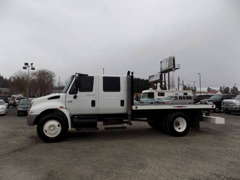 2004 International DuraStar 4200 for sale in Kenmore, WA