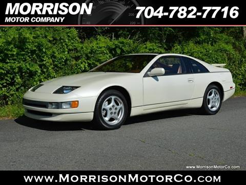 1990 Nissan 300ZX for sale in Concord, NC
