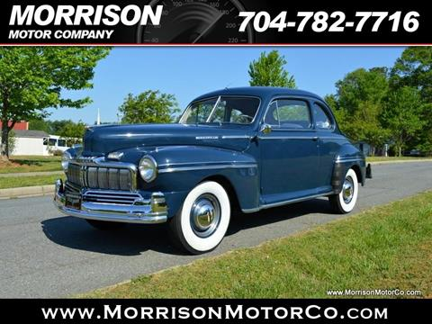 1948 Mercury Coupe for sale in Concord, NC