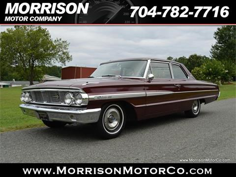 1964 Ford Galaxie 500 for sale in Concord, NC