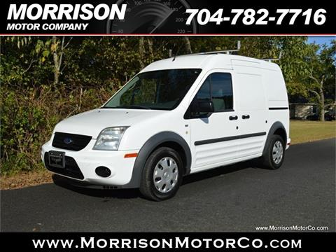 2012 Ford Transit Connect for sale in Concord, NC