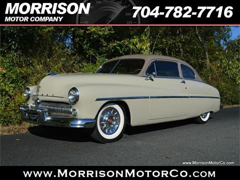 1949 Mercury Coupe for sale in Concord, NC